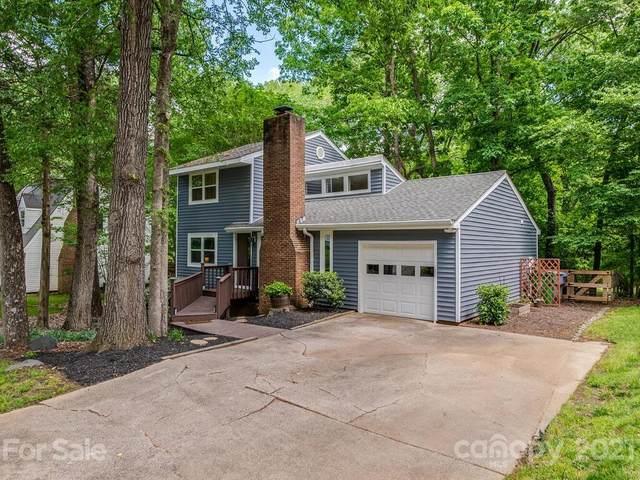 8108 Park Vista Circle, Charlotte, NC 28226 (#3737377) :: Odell Realty