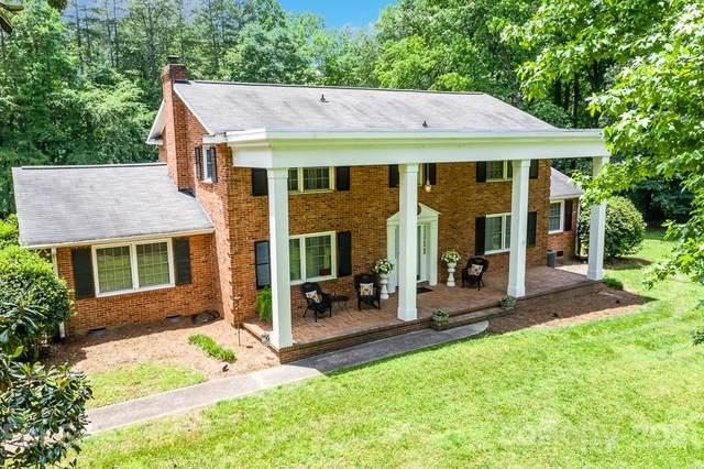 2919 Oakdale Road, Charlotte, NC 28216 (#3737381) :: SearchCharlotte.com