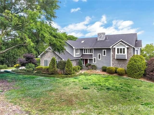 1675 Aragon Beach Road, Rock Hill, SC 29732 (#3737397) :: Carlyle Properties
