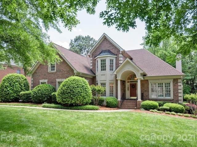 10917 Lederer Avenue, Charlotte, NC 28277 (#3737400) :: Johnson Property Group - Keller Williams