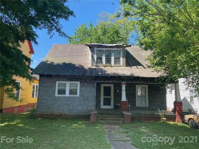 517 Park Avenue, Salisbury, NC 28144 (#3737420) :: Homes with Keeley | RE/MAX Executive