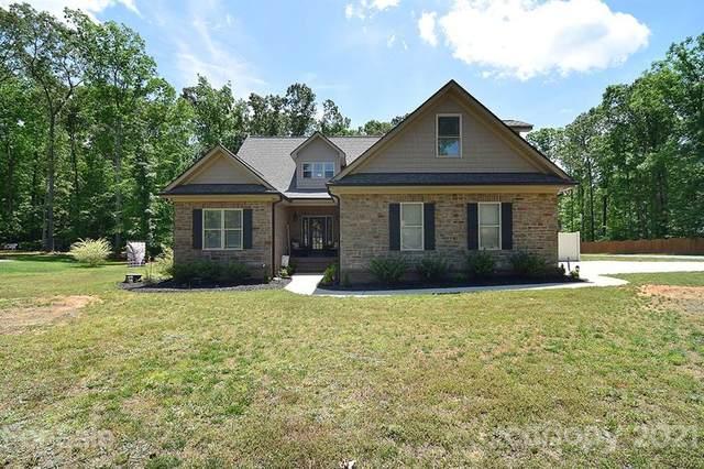3002 Mccollum Oaks Lane, Monroe, NC 28110 (#3737424) :: Home and Key Realty