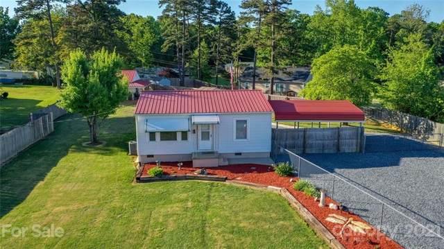 102 Grimes Park, Thomasville, NC 27360 (#3737429) :: Johnson Property Group - Keller Williams