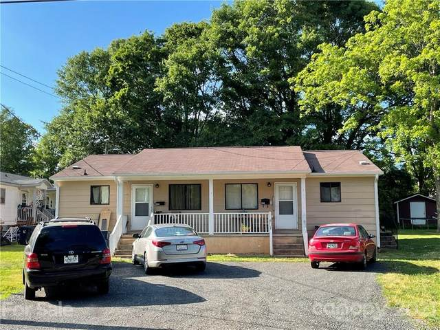332 W Chestnut Street, Stanley, NC 28164 (#3737434) :: Stephen Cooley Real Estate Group