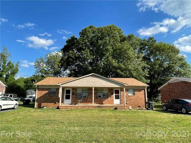 149 W College Street, Stanley, NC 28164 (#3737435) :: Stephen Cooley Real Estate Group