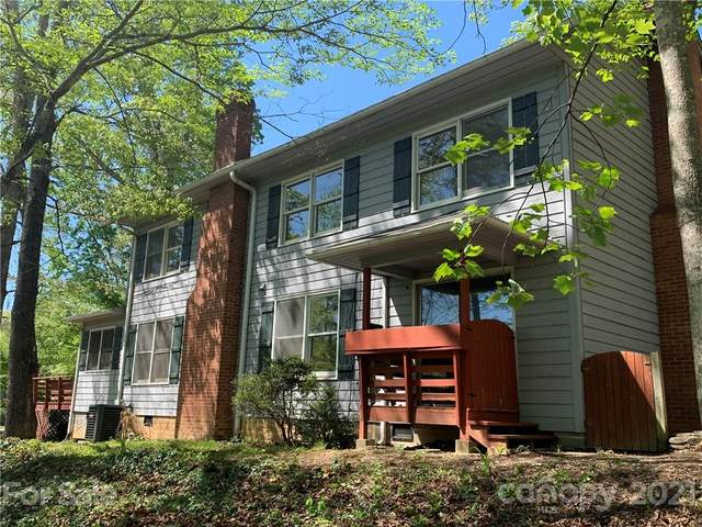 403 W Connally Street, Black Mountain, NC 28711 (#3737445) :: Keller Williams Professionals