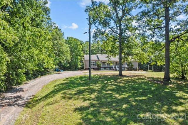 6504 Macedonia Church Road, Concord, NC 28027 (#3737456) :: Mossy Oak Properties Land and Luxury