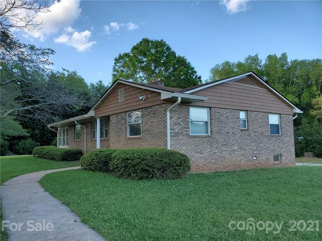 1155 Barnhardt Road, China Grove, NC 28023 (#3737464) :: MartinGroup Properties