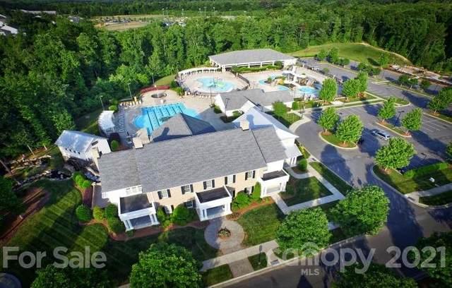 8012 Millbridge Parkway #2018, Waxhaw, NC 28173 (#3737465) :: Homes with Keeley | RE/MAX Executive