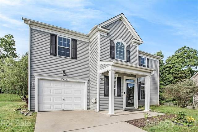 10605 Spring Rain Court, Charlotte, NC 28278 (#3737468) :: The Premier Team at RE/MAX Executive Realty