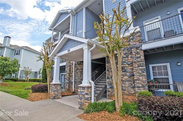 100 Vista Lake Drive #4, Candler, NC 28715 (#3737478) :: Keller Williams South Park