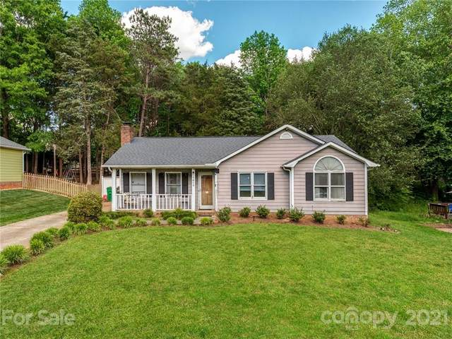 11614 Norkett Drive, Charlotte, NC 28215 (#3737493) :: Homes with Keeley | RE/MAX Executive