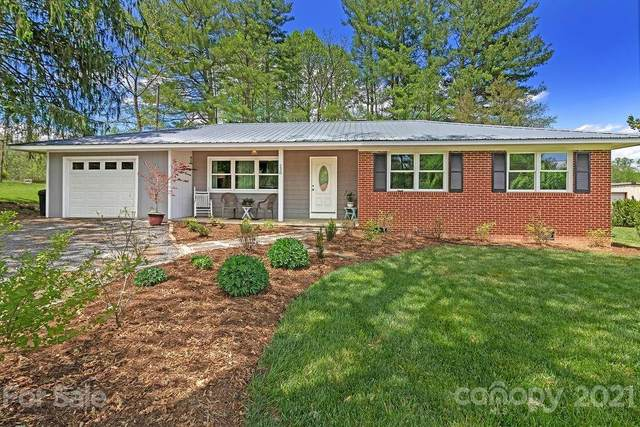238 Morgan Road, Hendersonville, NC 28739 (#3737500) :: Willow Oak, REALTORS®