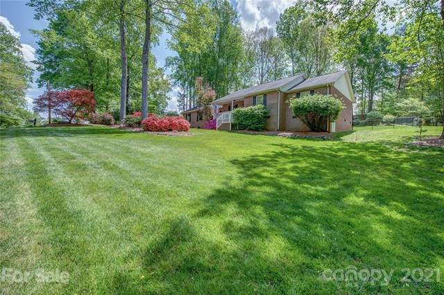 503 Deerfield Drive, Kings Mountain, NC 28086 (#3737504) :: Cloninger Properties