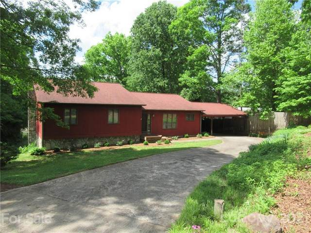 6948 Shade Tree Lane, Sherrills Ford, NC 28673 (#3737512) :: Rhonda Wood Realty Group