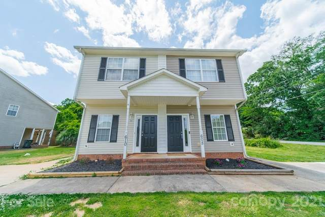 608 Giga Drive A, Rock Hill, SC 29730 (#3737514) :: Besecker Homes Team