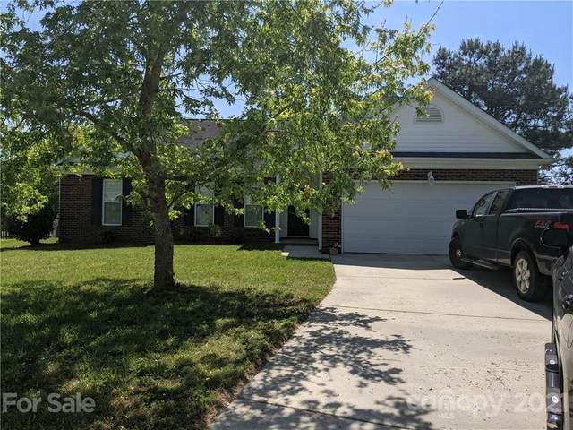 1420 Winthrop Lane, Monroe, NC 28110 (#3737516) :: The Mitchell Team