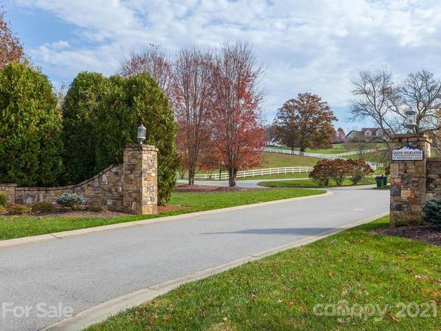 76 Water Hill Way #35, Fletcher, NC 28732 (#3737523) :: Modern Mountain Real Estate