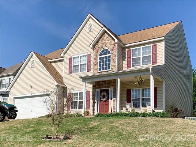 2049 White Cedar Lane, Waxhaw, NC 28173 (#3737532) :: Carver Pressley, REALTORS®