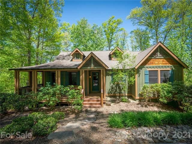 286 Hedgewood Drive, Tuckasegee, NC 28783 (#3737541) :: SearchCharlotte.com