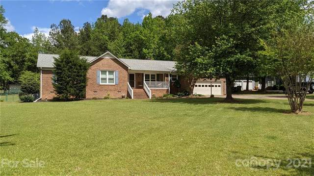 2552 Lazy Oak Drive, Lancaster, SC 29720 (#3737549) :: Willow Oak, REALTORS®