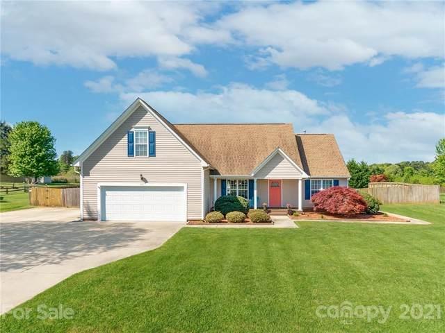 267 Brook Glen Drive, Mooresville, NC 28115 (#3737562) :: Cloninger Properties