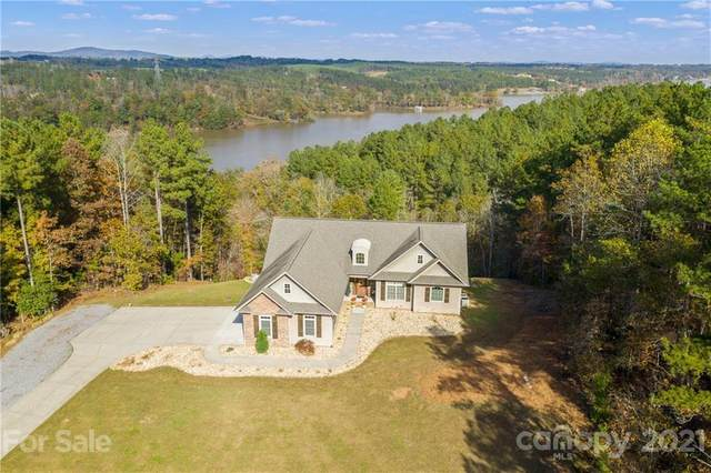 1344 Sunset Point Drive, Connelly Springs, NC 28612 (#3737565) :: Exit Realty Vistas
