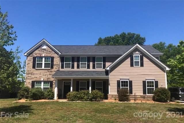 4008 Thorndale Road #119, Indian Trail, NC 28079 (#3737568) :: The Premier Team at RE/MAX Executive Realty