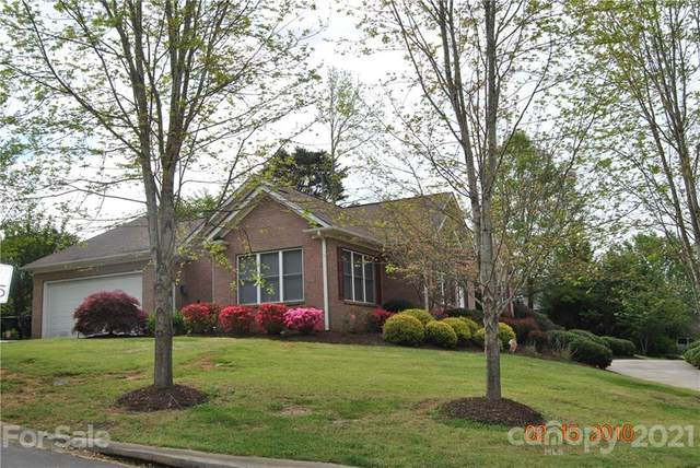 160 Ole East Pointe Drive #18, York, SC 29745 (#3737569) :: MartinGroup Properties