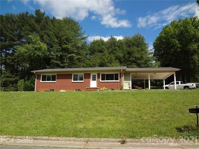 825 Oakwood Street NE #15, Lenoir, NC 28645 (#3737581) :: MartinGroup Properties