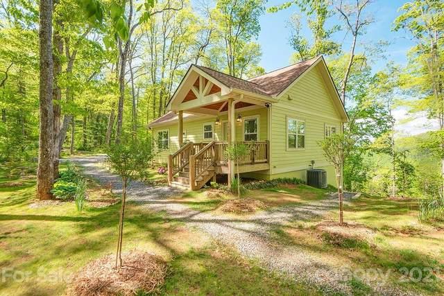6 Smokey Road, Asheville, NC 28803 (#3737592) :: Mossy Oak Properties Land and Luxury