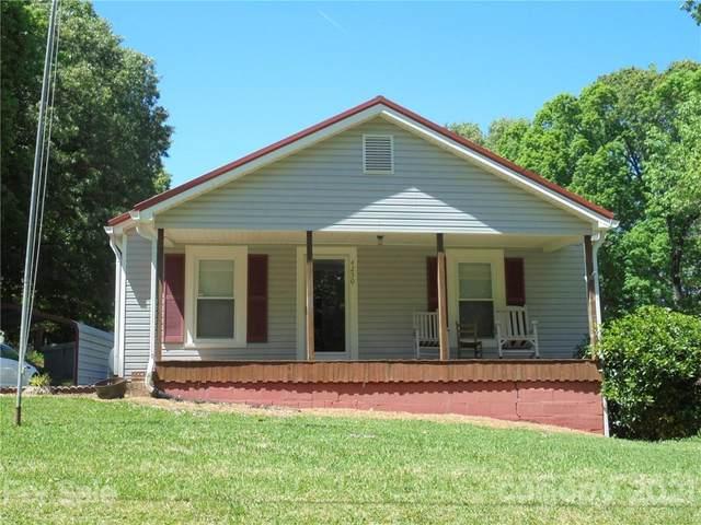 4250 Barber Street, Kannapolis, NC 28081 (#3737619) :: Besecker Homes Team