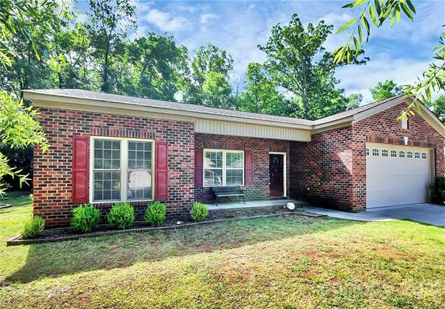 407 Stonehaven Court, Concord, NC 28027 (#3737628) :: Carlyle Properties