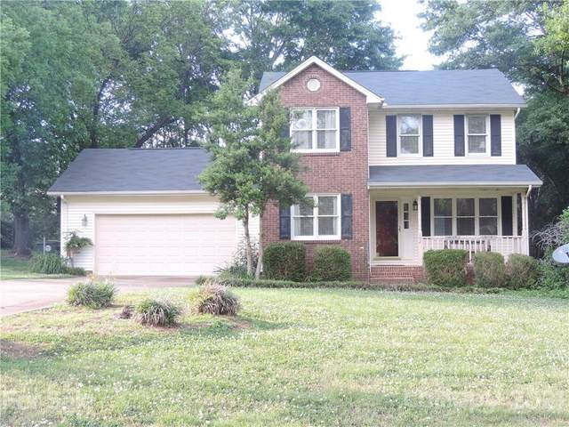 102 Austin Drive, Shelby, NC 28152 (#3737631) :: Besecker Homes Team