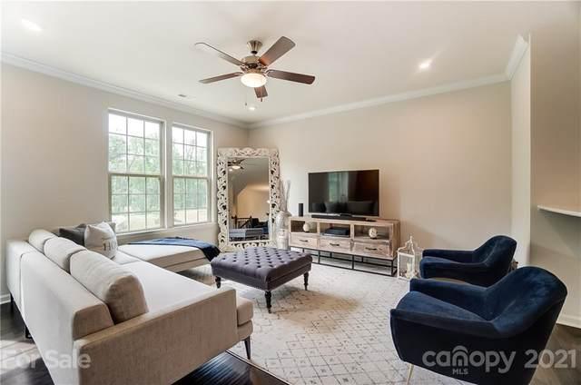 3648 Speer Boulevard, Charlotte, NC 28217 (#3737638) :: Besecker Homes Team