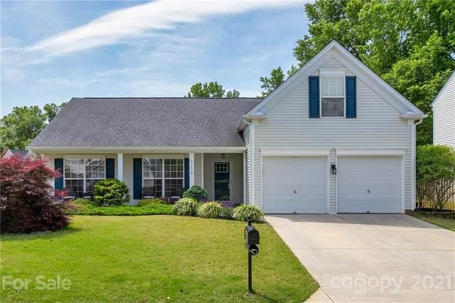 9118 Culcairn Road, Huntersville, NC 28078 (#3737659) :: High Performance Real Estate Advisors