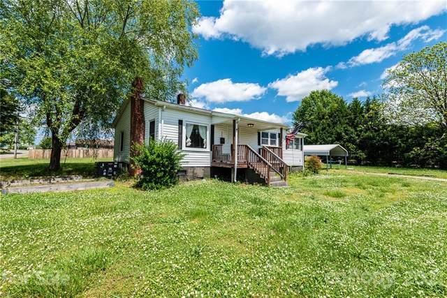 401 E Carpenter Street, Maiden, NC 28650 (#3737667) :: Besecker Homes Team