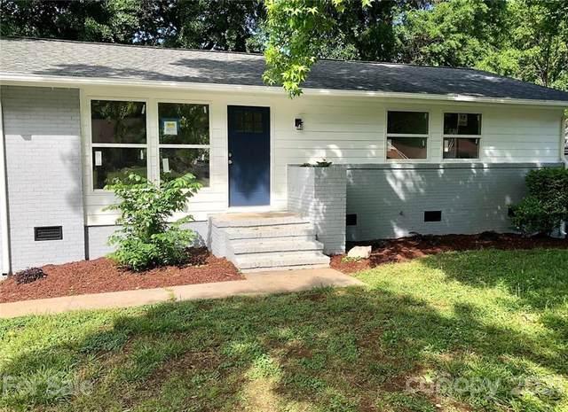 3300 Barfield Drive, Charlotte, NC 28217 (#3737671) :: High Performance Real Estate Advisors