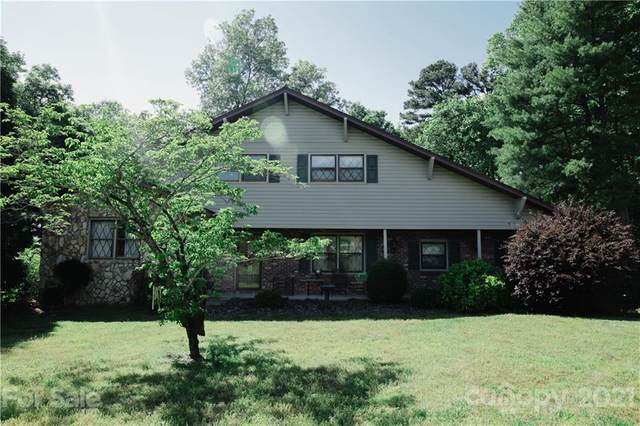 64 Old Field Road, Taylorsville, NC 28681 (#3737672) :: TeamHeidi®