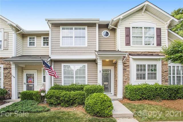 1104 Drummond Lane, Matthews, NC 28104 (#3737680) :: The Premier Team at RE/MAX Executive Realty