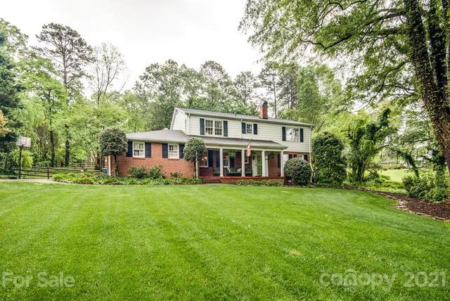 1286 10th Street Boulevard NW, Hickory, NC 28601 (#3737690) :: MartinGroup Properties