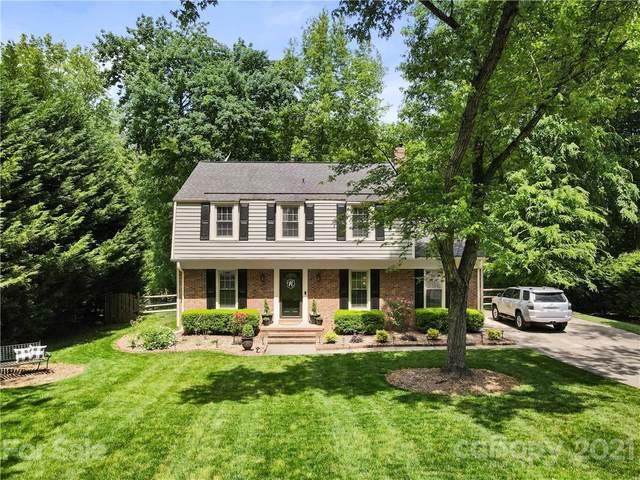 2636 Lawton Bluff Road, Charlotte, NC 28226 (#3737691) :: Carolina Real Estate Experts