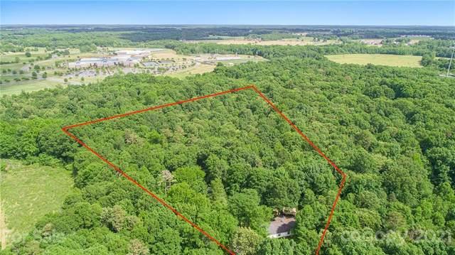 1810 Sanctuary Lane, Indian Trail, NC 28079 (#3737696) :: Lake Norman Property Advisors