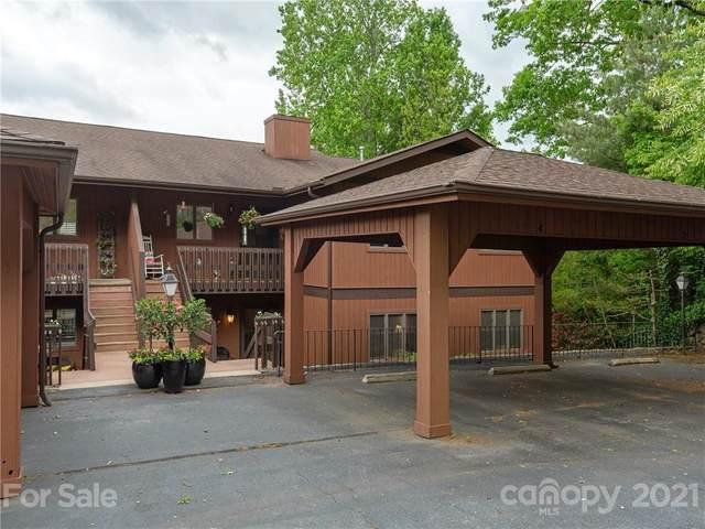 140 Bent Tree Drive, Laurel Park, NC 28739 (#3737701) :: Willow Oak, REALTORS®