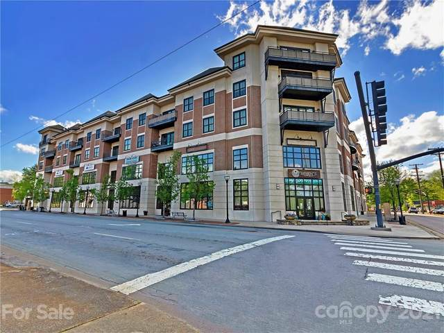 29 W French Broad Street #406, Brevard, NC 28712 (#3737703) :: BluAxis Realty