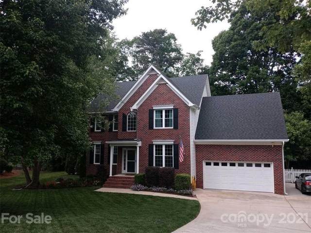 1568 Orange Hill Court, Gastonia, NC 28056 (#3737706) :: Stephen Cooley Real Estate Group
