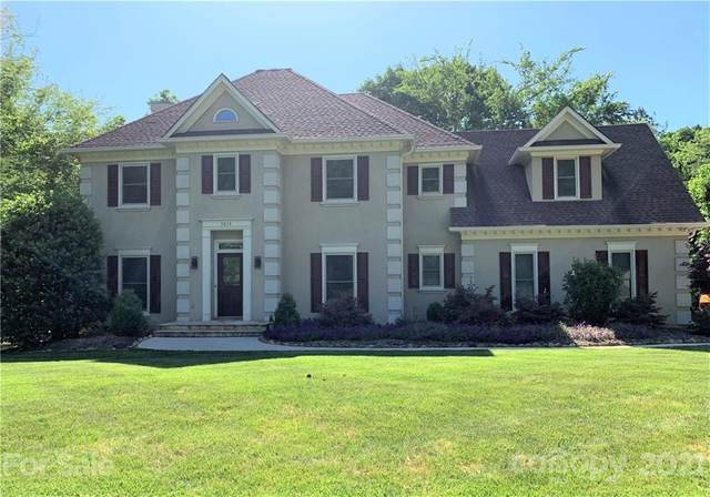 5814 Newcombe Court, Charlotte, NC 28277 (#3737733) :: LKN Elite Realty Group | eXp Realty