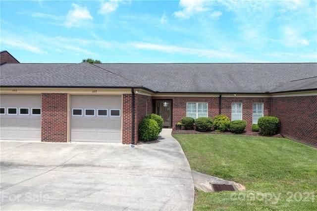 597 Camrose Circle NE, Concord, NC 28025 (#3737772) :: Carlyle Properties