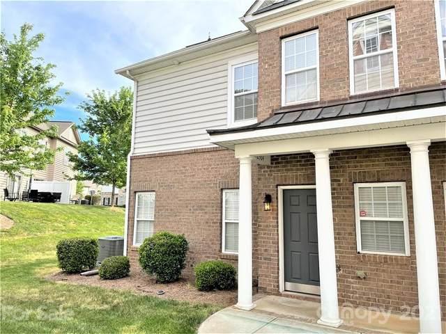 12304 Aquitaine Street, Charlotte, NC 28277 (#3737777) :: Willow Oak, REALTORS®