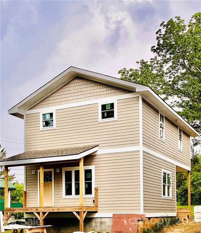10 Rose Street W, Asheville, NC 28803 (#3737783) :: BluAxis Realty